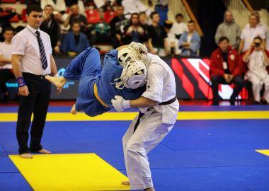 Чемпионат и первенство ДФО по кудо собрали рекордное количество участников
