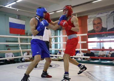 Во Владивостоке разыграли путевки на первенство Дальнего Востока по боксу