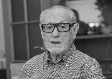 Ушел из жизни патриарх приморского баскетбола Сергей Клигер