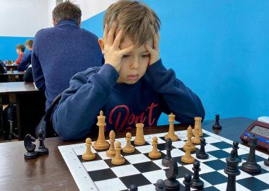 В Приморье определили чемпионов края по шахматам