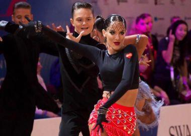 Чемпионат ДФО по спортивным бальным танцам соберет во Владивостоке сильнейших участников