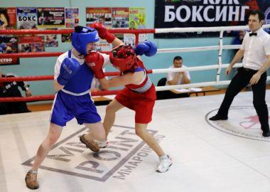 Чемпионат Дальнего Востока по боксу среди женщин прошел во Владивостоке