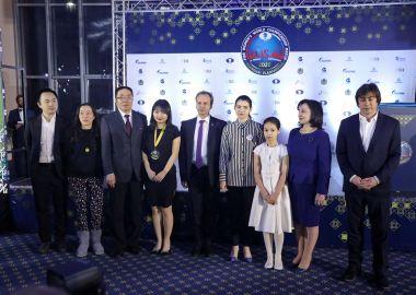 Цзюй Вэньцзюнь в третий раз завоевала титул чемпионки мира по шахматам