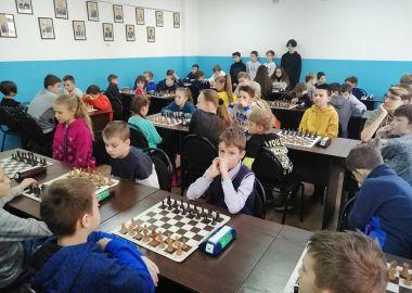 Победителем «Белой ладьи» во Владивостоке стала команда гимназии №2