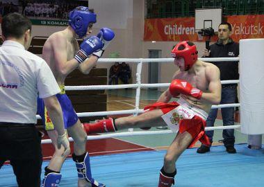 Кикбоксеры из Приморья завоевали 26 медалей на чемпионате Дальнего Востока