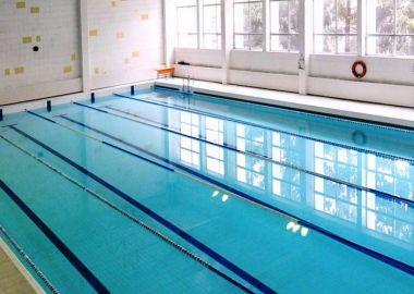 Первый плавательный бассейн появится в Октябрьском округе Приморья