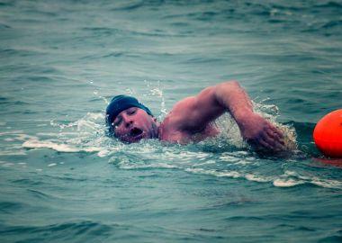 Приморские и хабаровские пловцы выйдут на старт 75-километрового заплыва «За чистый Амур»